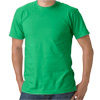 Mens Soft Vintage Cut Fitted T-shirts in Dark Colors