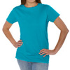 Women's dark colored t-shirts