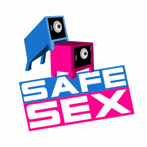 Hilarious funny Safe Sex t-shirt