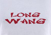 Sex t-shirts -- Long wang funny mens t-shirt
