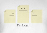 I'm legal funny law / sex t-shirt